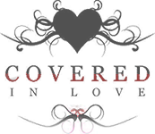Covered In Love Logo